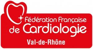 Logo Fédération Française de Cardiologie - Val de Rhône