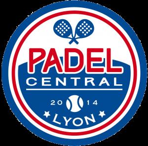 Logo Padel Central