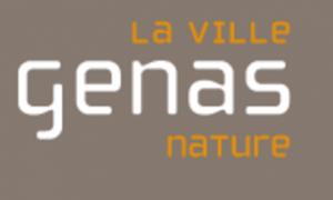 Logo Ville de Genas