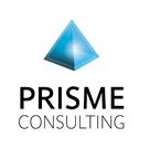 Logo Prisme Consulting 2017