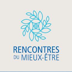 Logo Les Rencontres du Mieux-Être